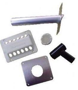 Ventalators And Flue Kits