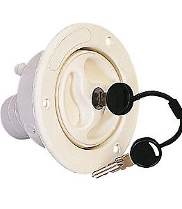 Water Filler Caps