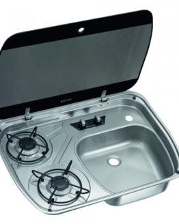 Dometic Gas & Sink Range
